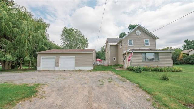 24990 Woolworth Street, Champion, NY 13643 (MLS #S1157059) :: Thousand Islands Realty