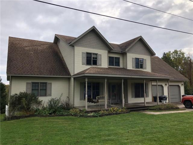 50 Hillcrest Drive, Minetto, NY 13126 (MLS #S1157177) :: Updegraff Group