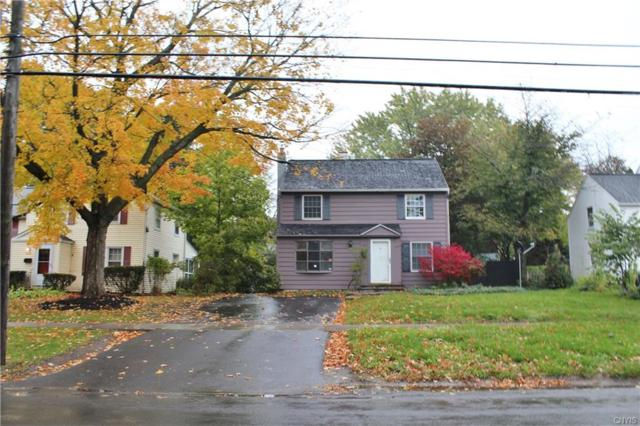 1437 Comstock Avenue, Syracuse, NY 13210 (MLS #S1157202) :: BridgeView Real Estate Services