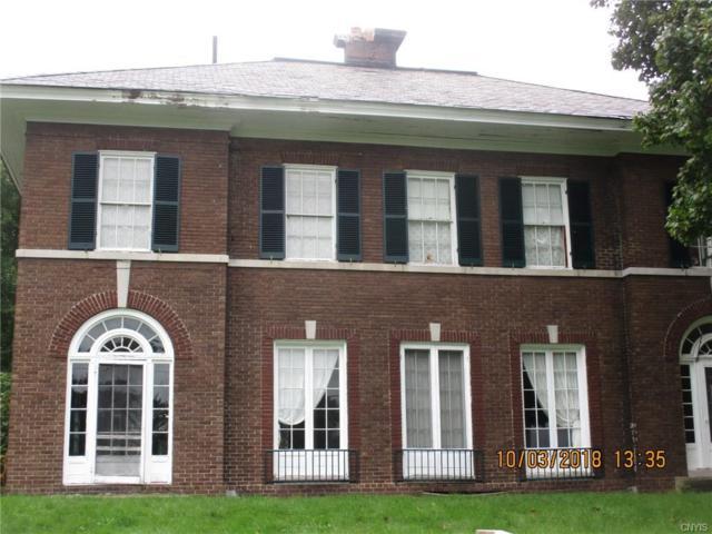 312 Summit Avenue, Syracuse, NY 13207 (MLS #S1157247) :: BridgeView Real Estate Services