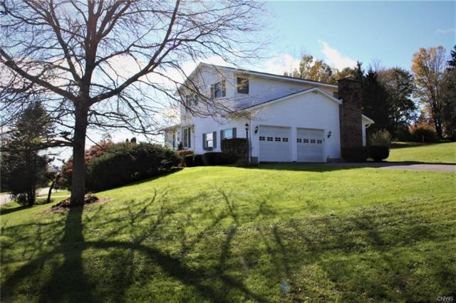 860 Gwen Lane, Cortlandville, NY 13045 (MLS #S1157252) :: Robert PiazzaPalotto Sold Team