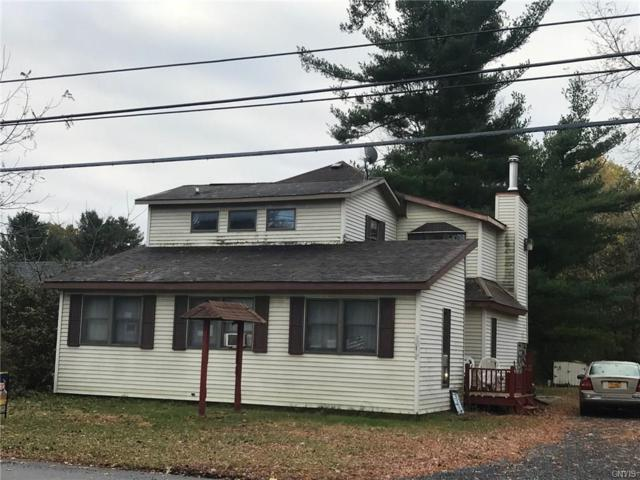26216 Nys Route 3, Le Ray, NY 13601 (MLS #S1157307) :: BridgeView Real Estate Services