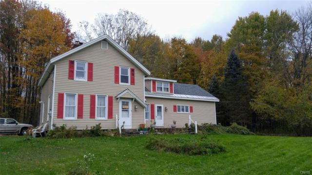 3057 Nys Route 49, Vienna, NY 13308 (MLS #S1157356) :: Thousand Islands Realty
