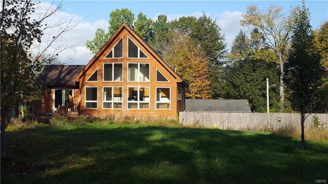 3289 Westland Drive, Eaton, NY 13310 (MLS #S1157489) :: BridgeView Real Estate Services