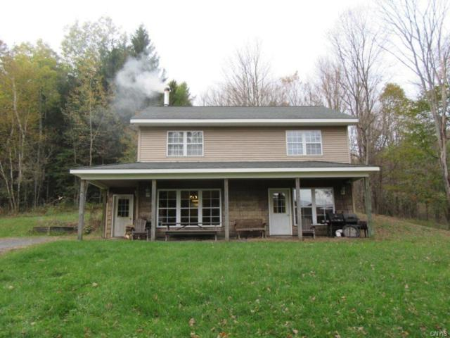 115 Hidden Acres Drive, Warren, NY 13439 (MLS #S1157519) :: Thousand Islands Realty