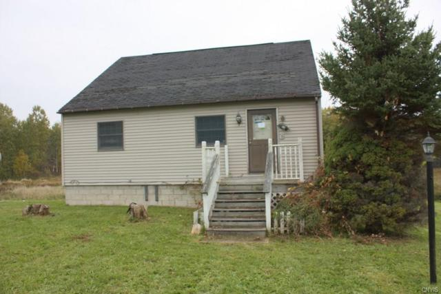 248 County Route 18, Palermo, NY 13036 (MLS #S1157586) :: BridgeView Real Estate Services
