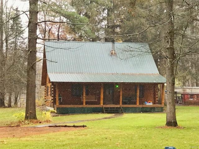 11251 O' Brien Road, Forestport, NY 13438 (MLS #S1157588) :: BridgeView Real Estate Services