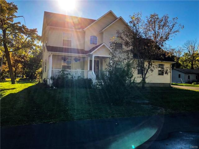 1025 Meadowbrook Drive, Syracuse, NY 13224 (MLS #S1157618) :: Updegraff Group