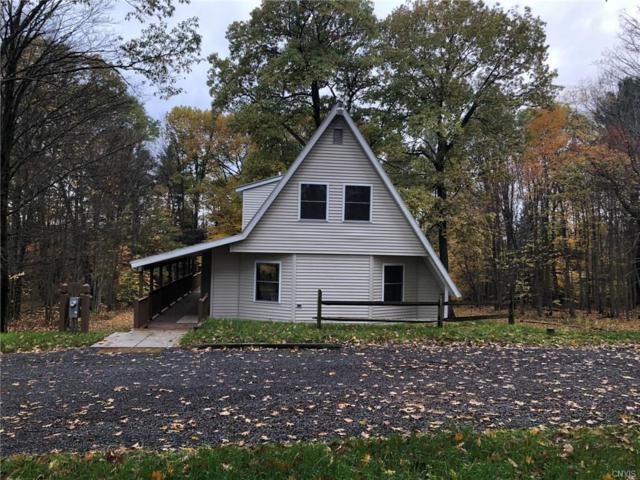 79 Villiard Road, Palermo, NY 13131 (MLS #S1157676) :: BridgeView Real Estate Services
