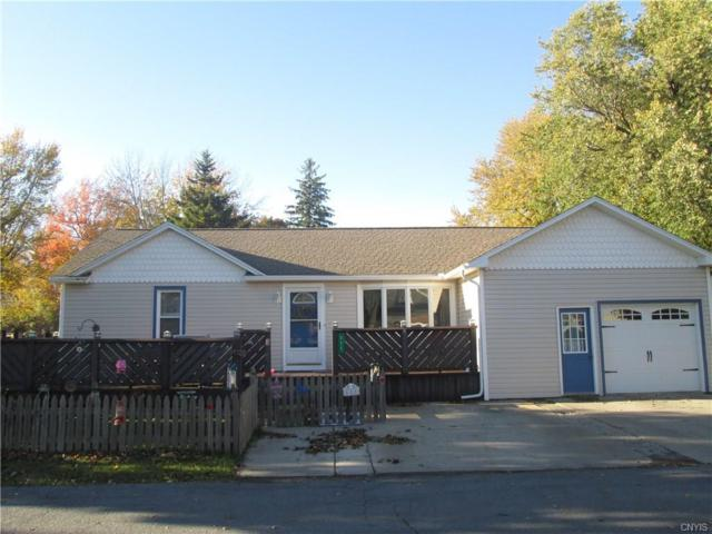 111 E Washington Place, Hounsfield, NY 13685 (MLS #S1157789) :: BridgeView Real Estate Services