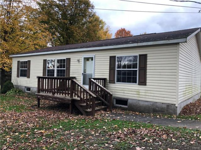 1220 County Route 3, Hannibal, NY 13074 (MLS #S1157872) :: BridgeView Real Estate Services