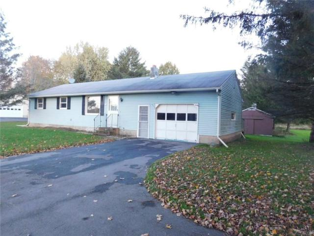 1522 County Route 37, West Monroe, NY 13167 (MLS #S1157901) :: Thousand Islands Realty