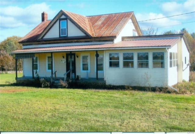 520 State Highway 37, Hammond, NY 13646 (MLS #S1158003) :: Thousand Islands Realty