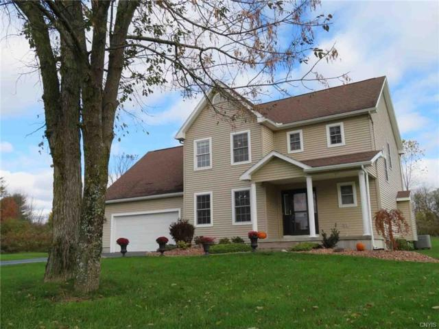 9137 Koronowski Road Ns, Marcy, NY 13403 (MLS #S1158051) :: Thousand Islands Realty