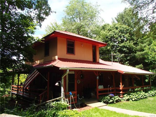 235 Mccaw Road, Redfield, NY 13437 (MLS #S1158107) :: BridgeView Real Estate Services