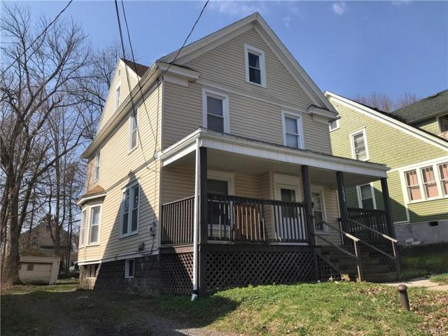 1639 W Colvin Street, Syracuse, NY 13207 (MLS #S1158336) :: Thousand Islands Realty