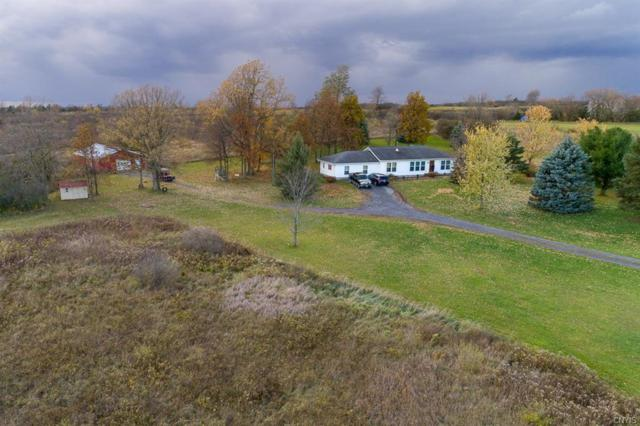 24325 County Route 54, Brownville, NY 13634 (MLS #S1158366) :: Thousand Islands Realty