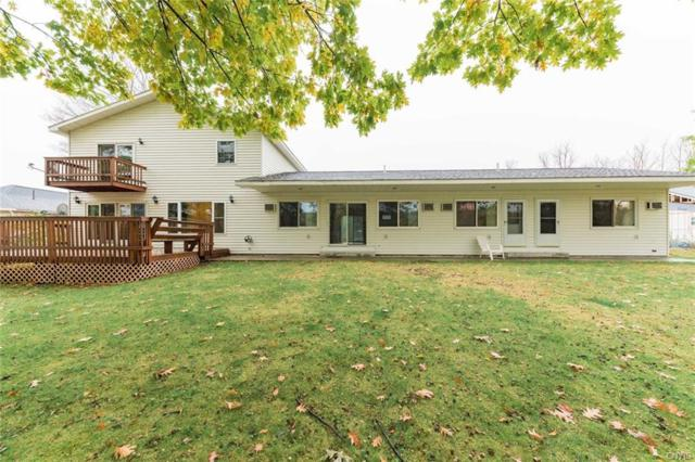 26742 State Route 3, Le Ray, NY 13601 (MLS #S1158373) :: BridgeView Real Estate Services