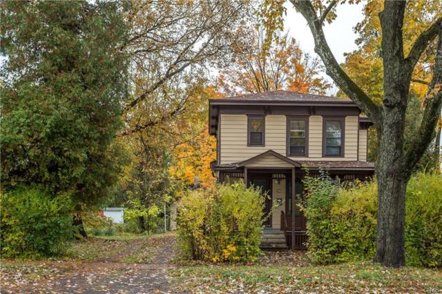 417 Hartwell Avenue, Dewitt, NY 13057 (MLS #S1158497) :: The Chip Hodgkins Team