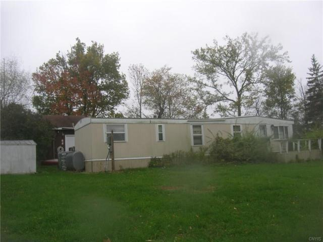 2431 & 2429 Bates Road, Cape Vincent, NY 13618 (MLS #S1158523) :: MyTown Realty