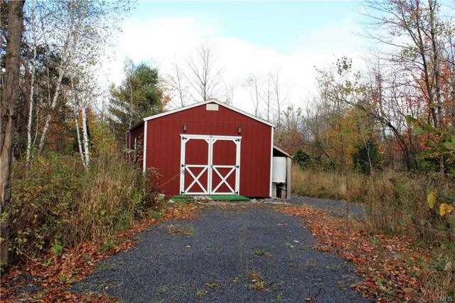 6057 Meadow Lane, Croghan, NY 13327 (MLS #S1158561) :: The Chip Hodgkins Team