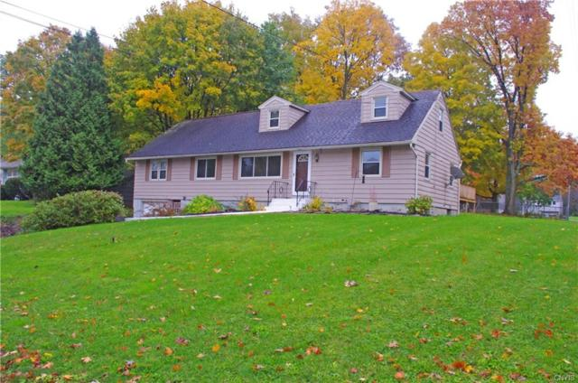 217 Dixon Drive, Camillus, NY 13219 (MLS #S1158570) :: Updegraff Group