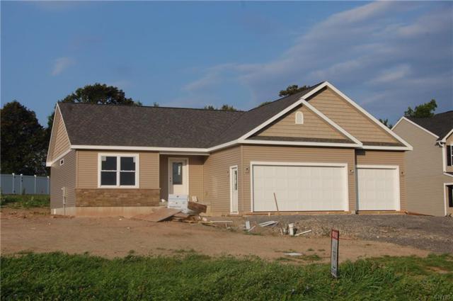 101 Harbor Shore Drive #101, Sullivan, NY 13037 (MLS #S1158659) :: BridgeView Real Estate Services