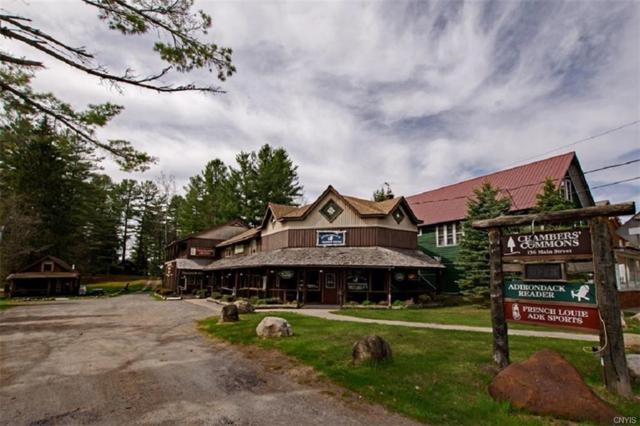 156 State Route 28, Inlet, NY 13360 (MLS #S1158666) :: Robert PiazzaPalotto Sold Team