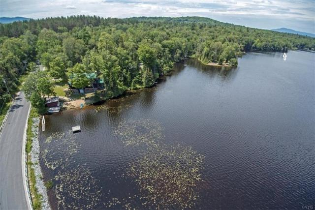 337 Big Brook Road, Indian Lake, NY 12842 (MLS #S1158680) :: Thousand Islands Realty