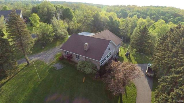 1763 State Route 173, Sullivan, NY 13037 (MLS #S1158736) :: BridgeView Real Estate Services