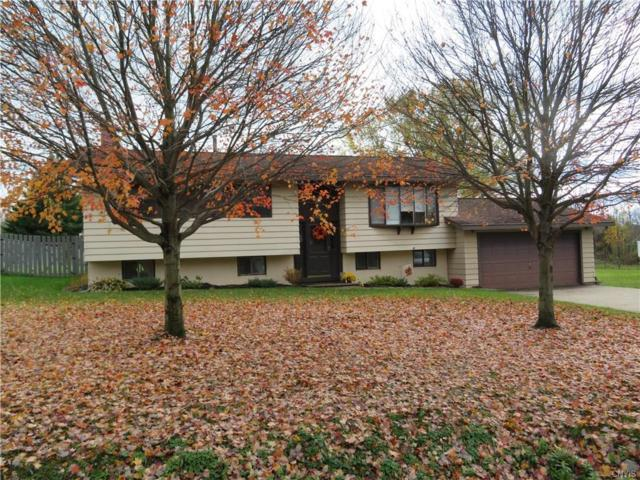5764 Morris Road Road, Marcy, NY 13403 (MLS #S1158823) :: BridgeView Real Estate Services