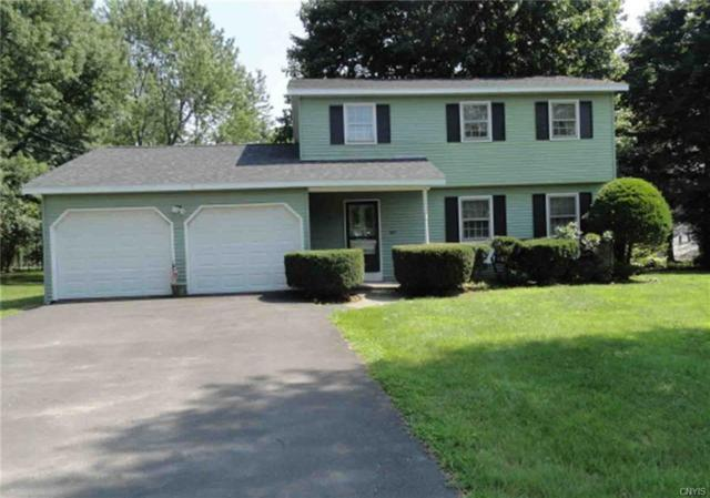 8 Shawnee Place, Whitestown, NY 13492 (MLS #S1158914) :: The Rich McCarron Team