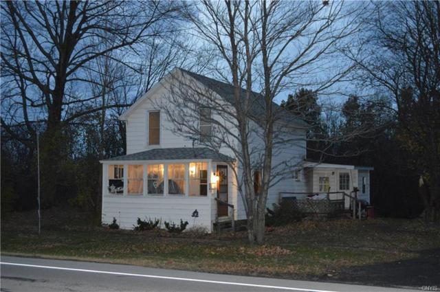 5809 Us Route 11, Ellisburg, NY 13605 (MLS #S1158973) :: MyTown Realty
