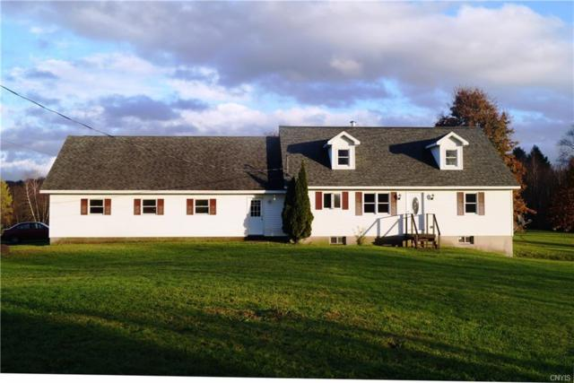 11422 Meagher Wells Road, Florence, NY 13316 (MLS #S1158990) :: Thousand Islands Realty