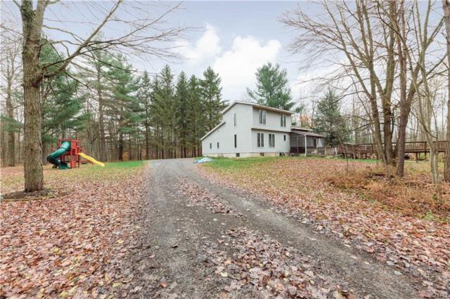 8578 Artz Road, New Bremen, NY 13620 (MLS #S1159031) :: BridgeView Real Estate Services
