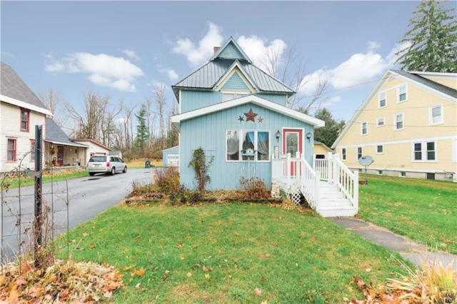 9606 Main St, Croghan, NY 13305 (MLS #S1159032) :: BridgeView Real Estate Services