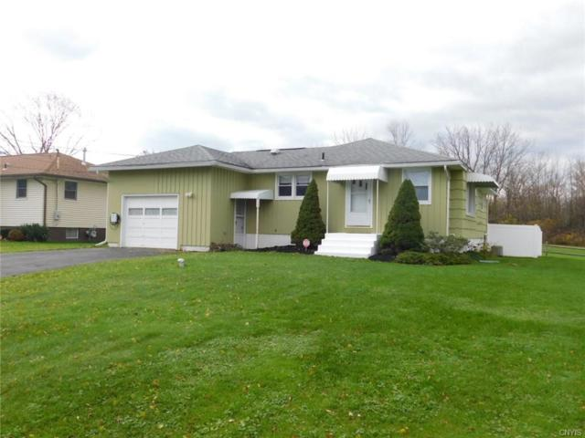 119 Gettman Road, Geddes, NY 13209 (MLS #S1159079) :: BridgeView Real Estate Services
