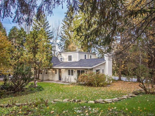4303 Route 92, Cazenovia, NY 13035 (MLS #S1159082) :: The Rich McCarron Team