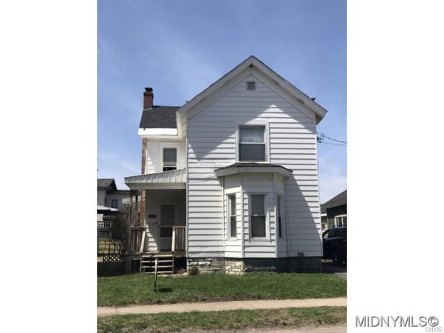 505 E German Street, Herkimer, NY 13350 (MLS #S1159126) :: The Rich McCarron Team