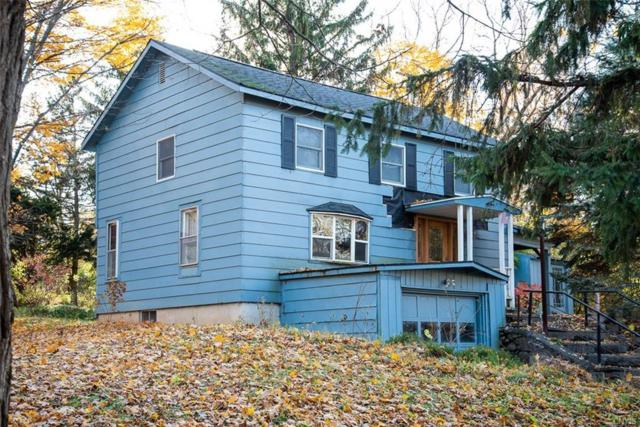 5960 E Seneca Turnpike, Dewitt, NY 13078 (MLS #S1159285) :: The Chip Hodgkins Team