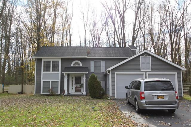 6163 Monitor Way, Cicero, NY 13039 (MLS #S1159469) :: BridgeView Real Estate Services