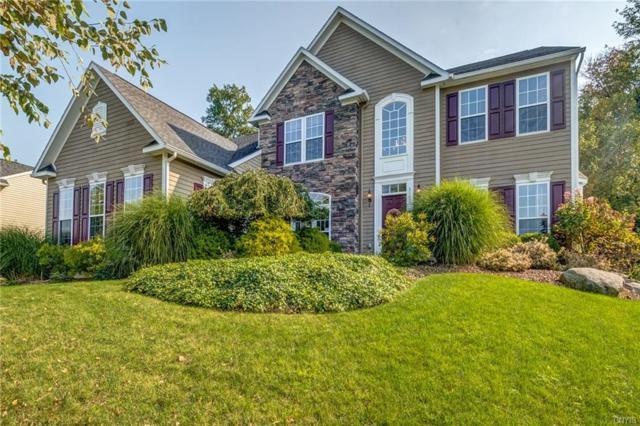 3161 Alex Lane, Lysander, NY 13027 (MLS #S1159475) :: BridgeView Real Estate Services