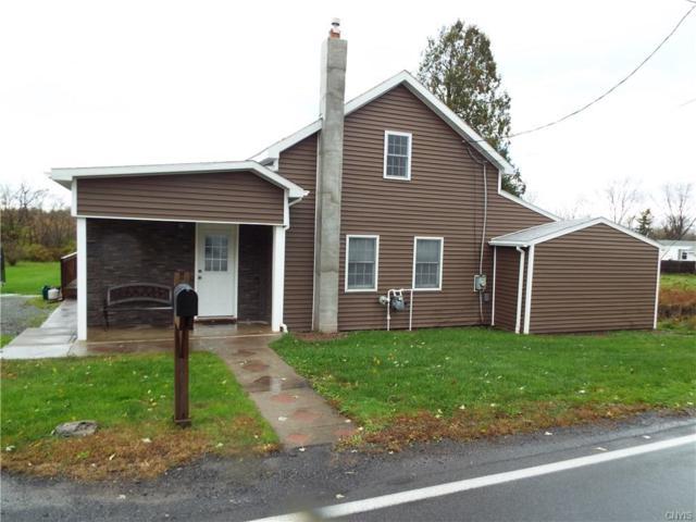 7053 Lakeport Road, Sullivan, NY 13037 (MLS #S1159583) :: BridgeView Real Estate Services