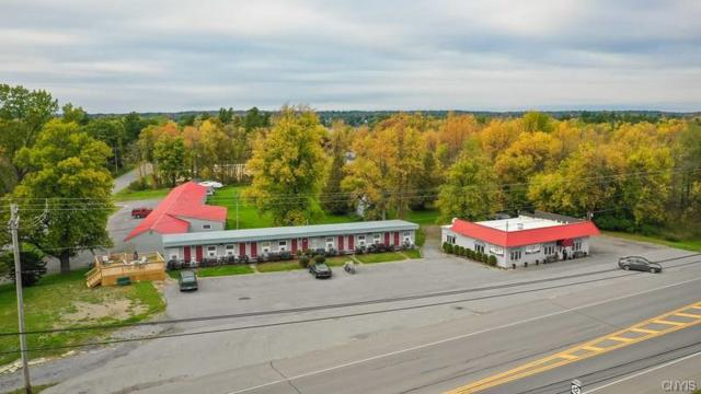 41878 Fishers Landing Road, Orleans, NY 13656 (MLS #S1159597) :: Thousand Islands Realty