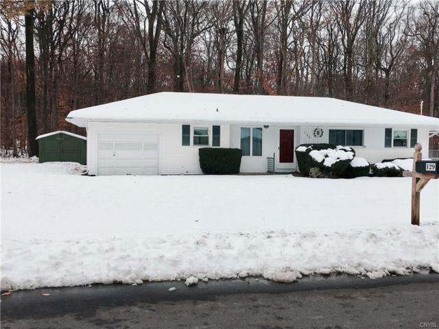 129 Charles Drive, Camillus, NY 13031 (MLS #S1159598) :: MyTown Realty