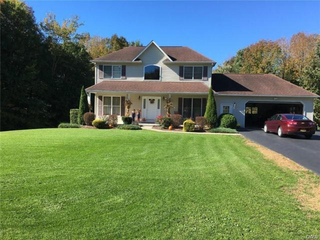 40 Kelly Drive, Hastings, NY 13036 (MLS #S1159629) :: Robert PiazzaPalotto Sold Team