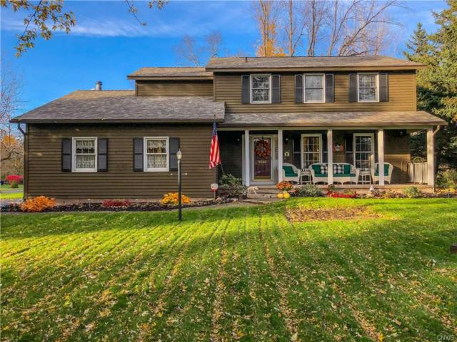 7892 Widemark Drive, Lysander, NY 13027 (MLS #S1159630) :: The Rich McCarron Team