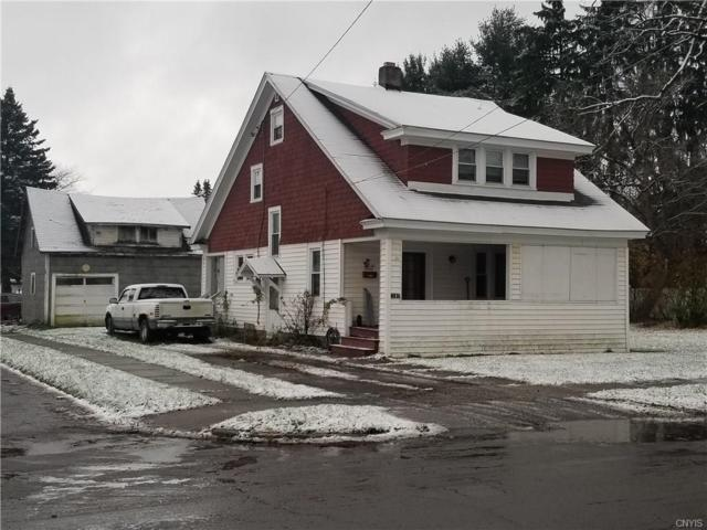 187 Madison Street, Cortland, NY 13045 (MLS #S1159647) :: Robert PiazzaPalotto Sold Team