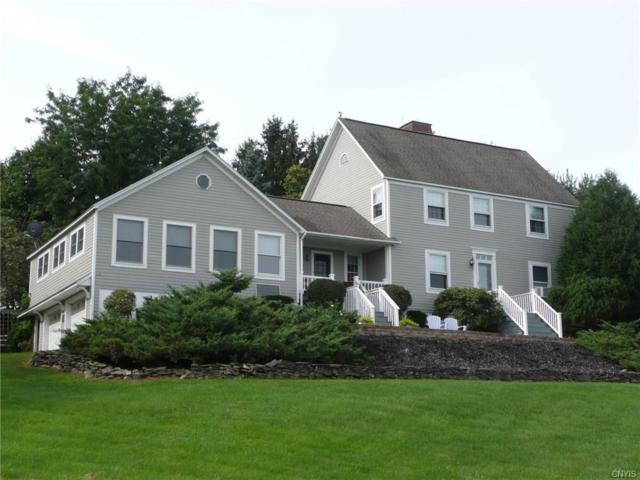 1589 Willowdale Road, Spafford, NY 13152 (MLS #S1159679) :: The Rich McCarron Team