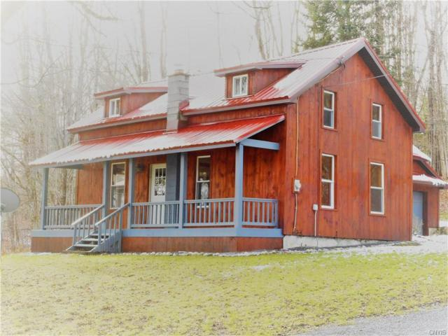 1673 Holmes Road, Boonville, NY 13309 (MLS #S1159814) :: The Rich McCarron Team